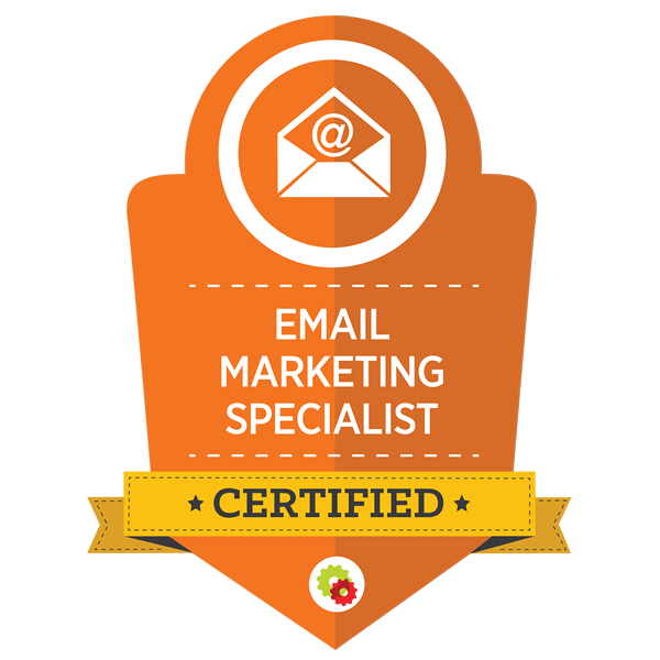 Ken Course - Certified Email Marketing Specialist